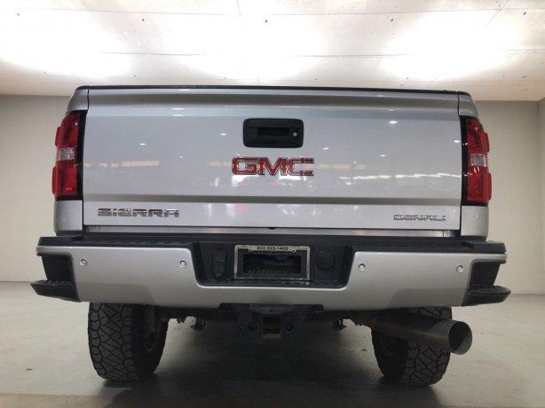 2018 GMC Sierra 2500HD for sale