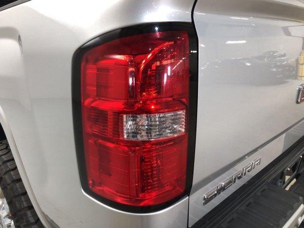used 2018 GMC Sierra 2500HD for sale