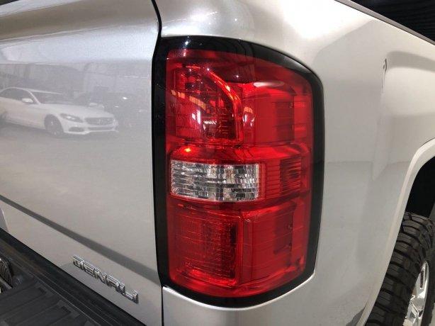 used GMC Sierra 2500HD for sale near me