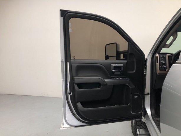 used 2018 GMC Sierra 2500HD
