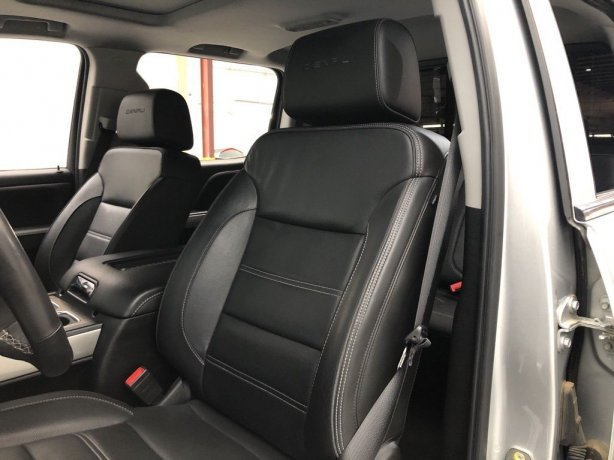 GMC 2018 for sale