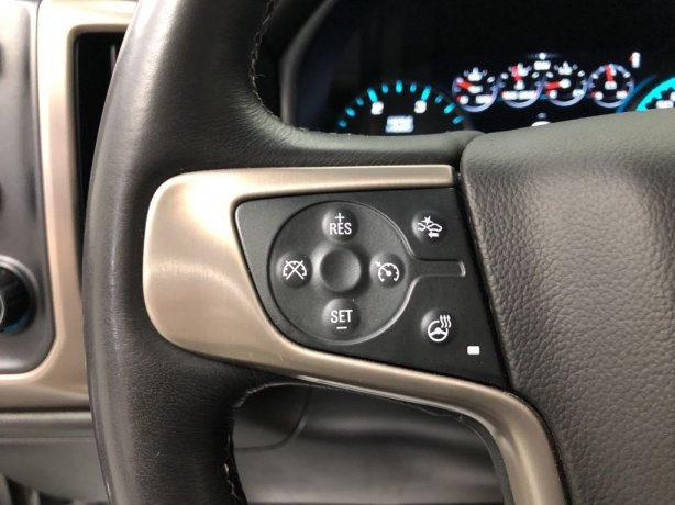 used GMC Sierra 2500HD for sale Houston TX