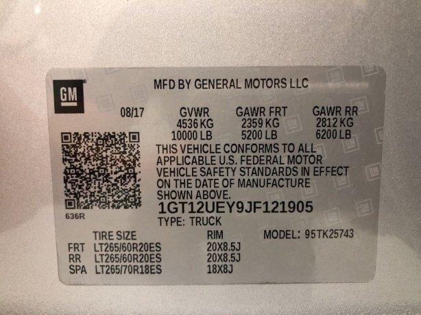 GMC Sierra 2500HD cheap for sale