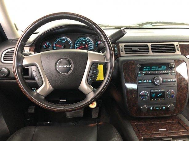2014 GMC Sierra 3500HD for sale Houston TX