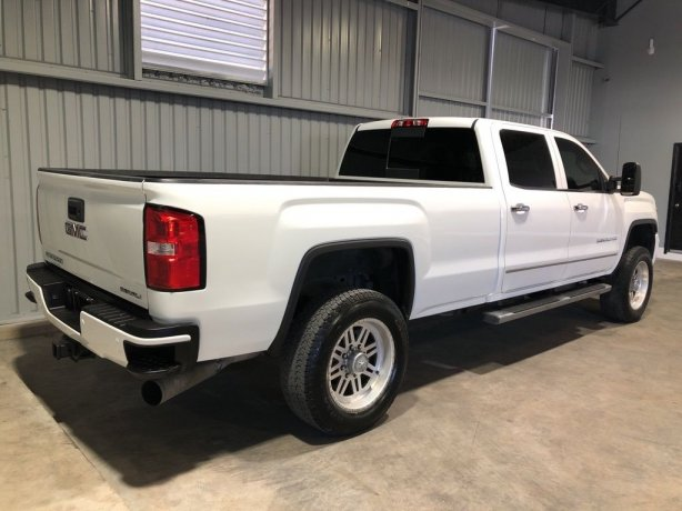 GMC Sierra 3500HD for sale near me