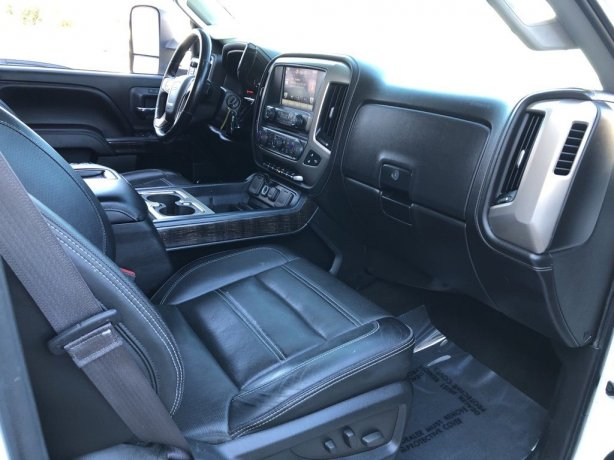 good used GMC Sierra 3500HD for sale