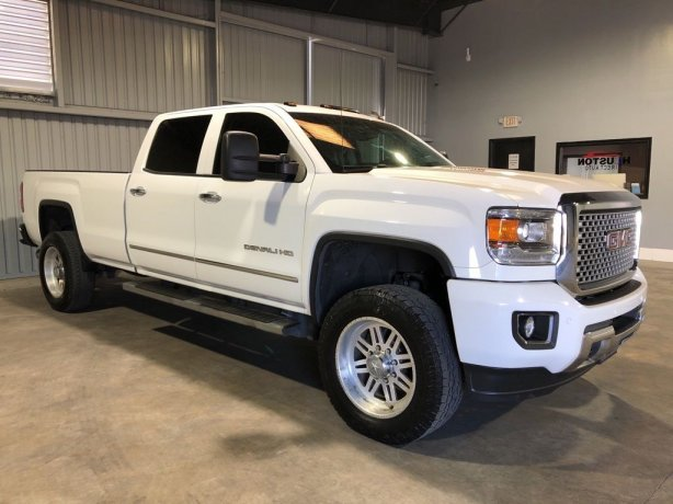 GMC Sierra 3500HD for sale
