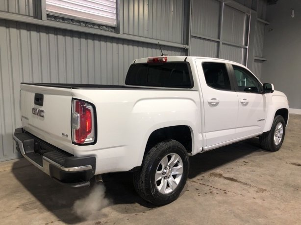 GMC Canyon for sale near me