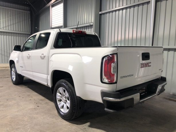 used 2016 GMC Canyon for sale