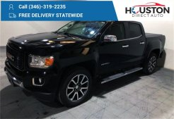2018 GMC Canyon Denali