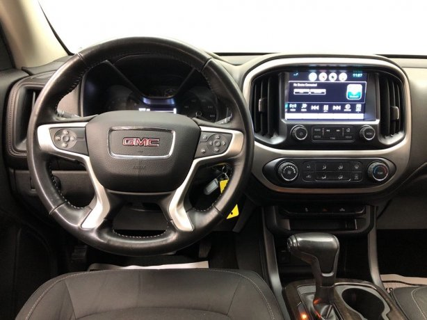2017 GMC Canyon for sale near me