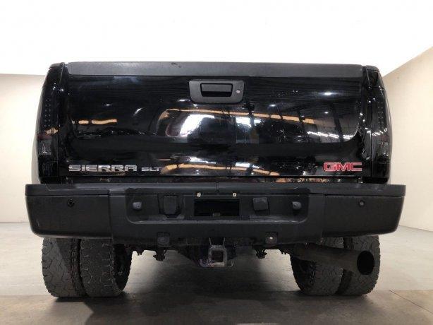 2008 GMC Sierra 3500HD for sale