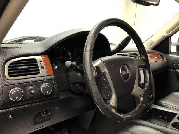 2008 GMC Sierra 3500HD for sale Houston TX