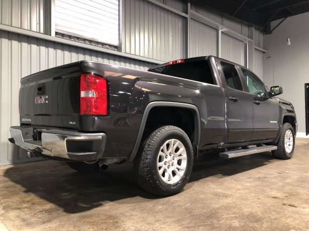 used 2016 GMC for sale