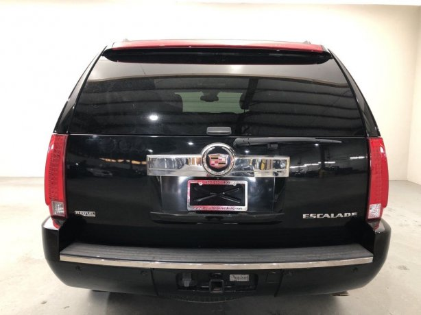 used 2009 Cadillac for sale