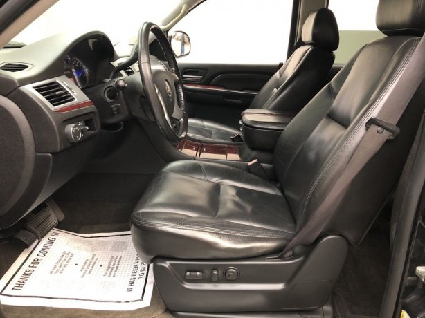 used 2009 Cadillac Escalade for sale Houston TX