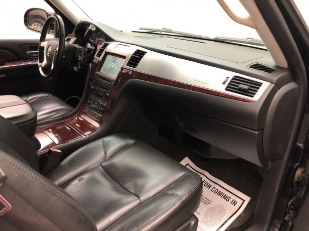 cheap used 2009 Cadillac Escalade for sale