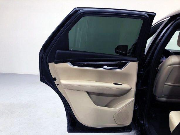 used 2018 Cadillac XT5
