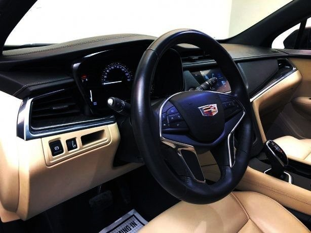 used 2018 Cadillac XT5 for sale Houston TX