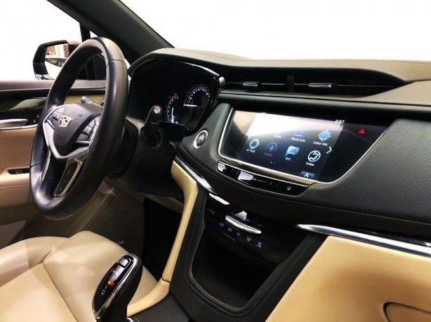 cheap Cadillac XT5 near me