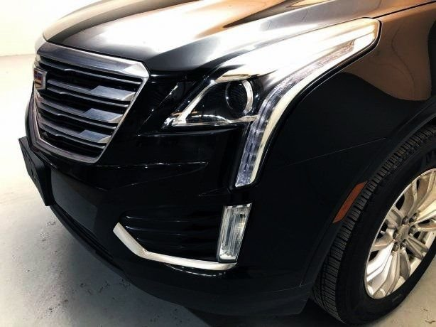2018 Cadillac for sale