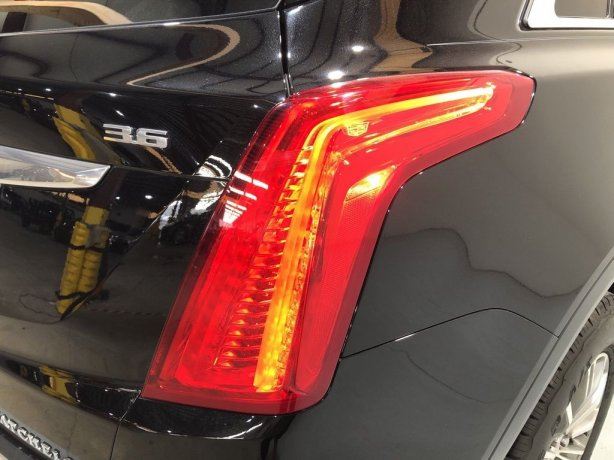 used 2017 Cadillac XT5 for sale