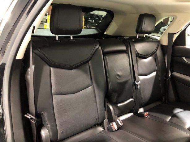 cheap 2017 Cadillac for sale Houston TX