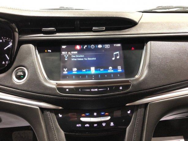 good used Cadillac XT5 for sale
