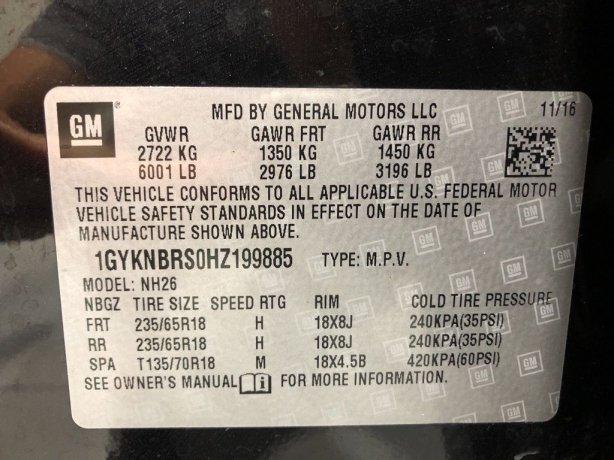 Cadillac XT5 cheap for sale
