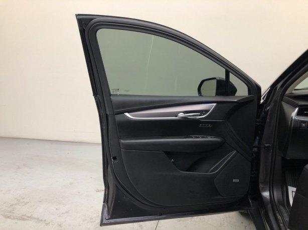 used 2017 Cadillac XT5