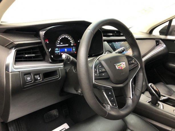 2017 Cadillac XT5 for sale Houston TX