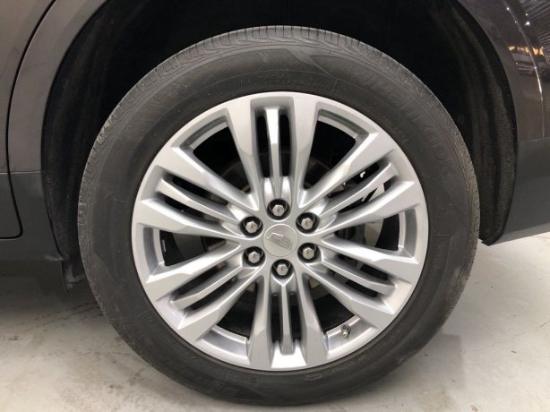 Cadillac XT5 for sale best price