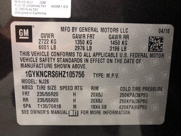 Cadillac XT5 cheap for sale near me