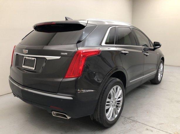 used Cadillac XT5