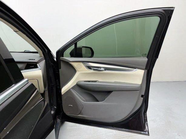 used 2017 Cadillac XT5 for sale near me