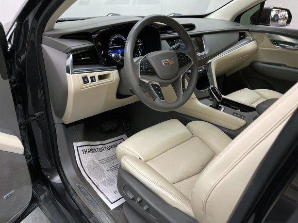 2017 Cadillac in Houston TX