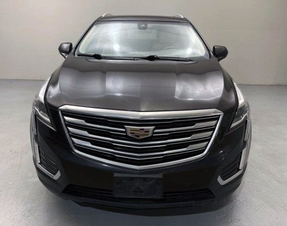 Used Cadillac XT5 for sale in Houston TX.  We Finance!
