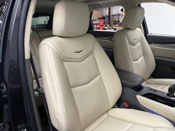 cheap Cadillac XT5 for sale Houston TX