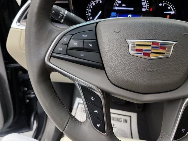 used Cadillac XT5 for sale Houston TX