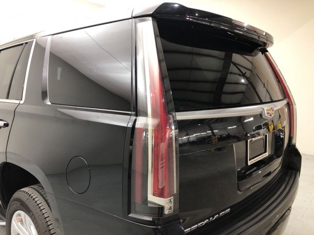 2016 Cadillac Escalade for sale