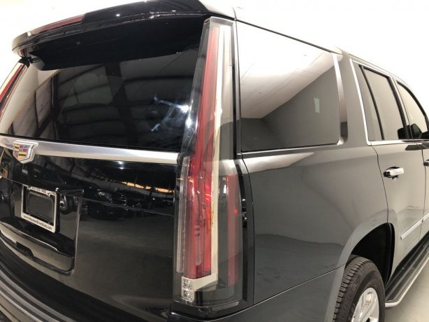 used 2016 Cadillac Escalade for sale