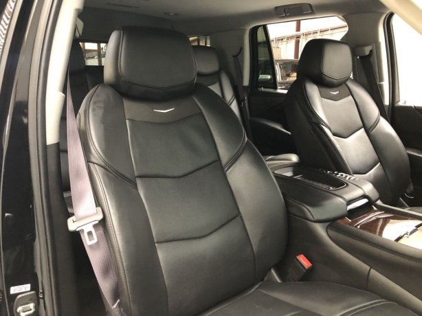 cheap Cadillac Escalade for sale Houston TX