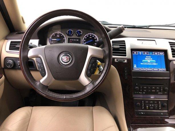 2012 Cadillac Escalade for sale near me
