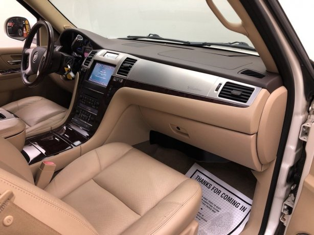 cheap used 2012 Cadillac Escalade for sale