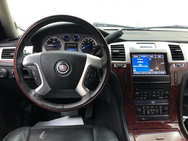 2013 Cadillac Escalade for sale near me