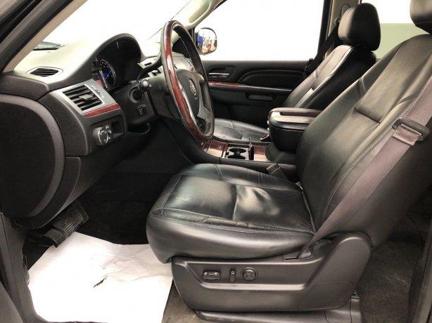 used 2013 Cadillac Escalade for sale Houston TX