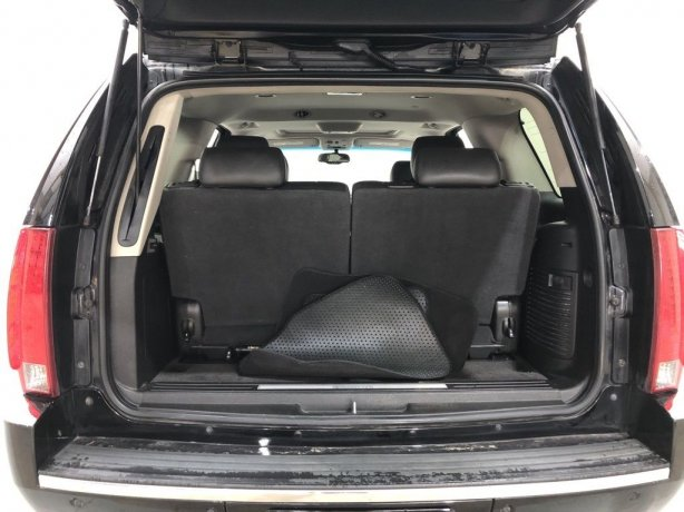 Cadillac Escalade for sale best price