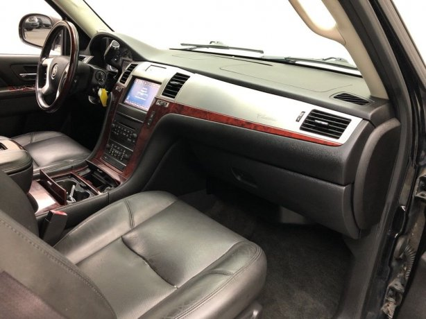 cheap used 2013 Cadillac Escalade for sale