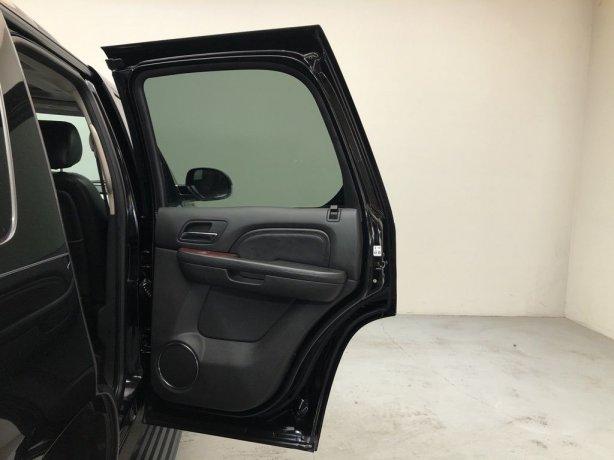 used 2013 Cadillac Escalade