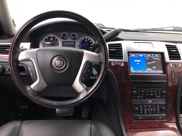 used 2013 Cadillac Escalade for sale near me